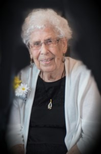 Rosalie Elvira  Hamilton