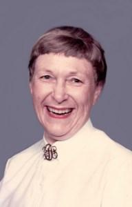 """Lucille """"Pat"""" S.  Dressler"""
