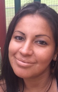 Jocelyn Rosemary  Hernandez