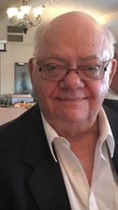 Joseph Roger Gilbert  Langlois