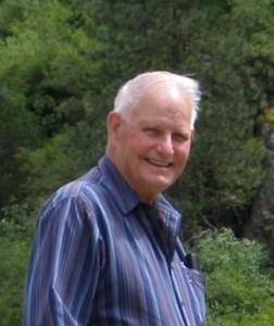 Charles Grover  Zink