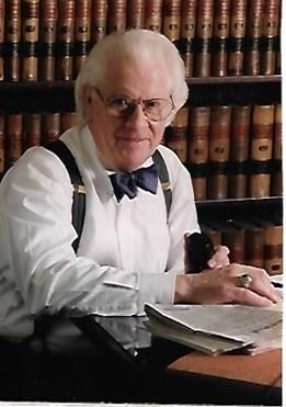 Paul Hassett