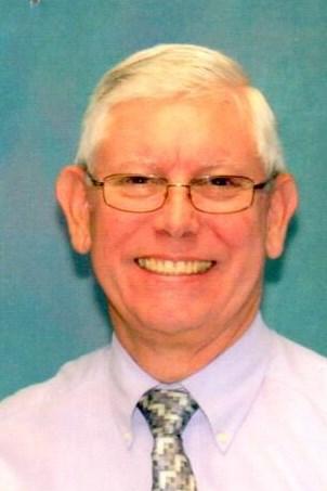 """Bernard """"Butch"""" Smith  Eudailey Jr."""