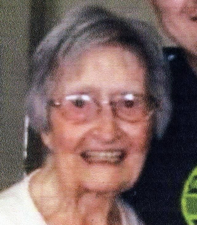 Margaret  Vardy