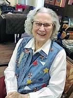 Marion Meade