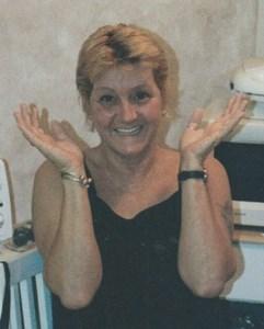 Brenda Fay  Stewart