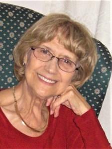 Muriel  Buchner