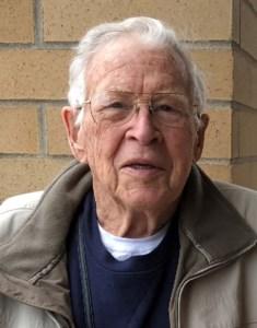 Raymond Lowell  Toren