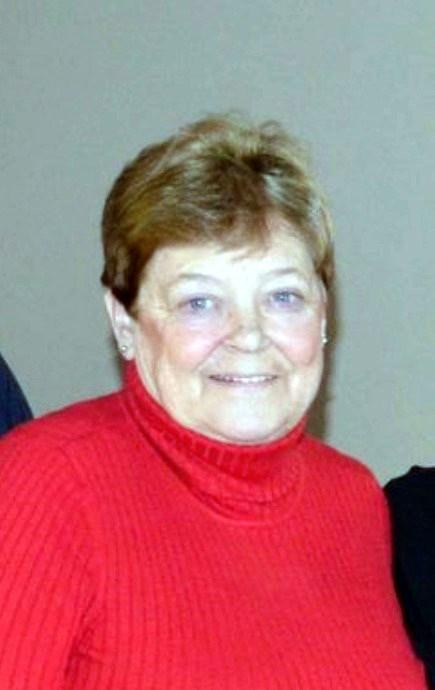 Diana Lynn  Romo
