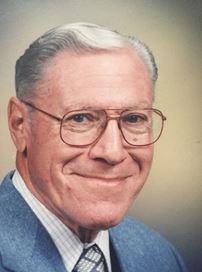 Ralph Charles  Kienz
