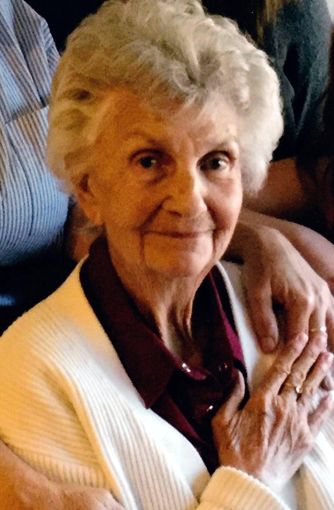 Lois Virginia  Smith