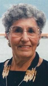 Amelia Carmena Angela  Rorison