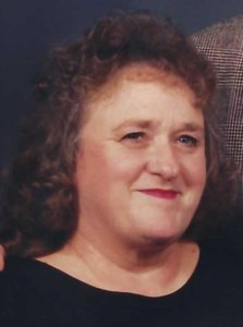 Mary Lee  McCoy