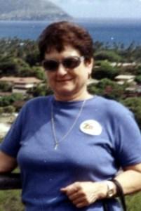Virginia  Lee   Bussard