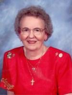 Lillian Voghel