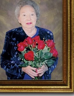 Poppy Alderton