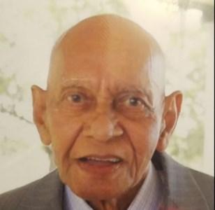 Bhagubhai H  Patel