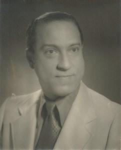 Enrique F  FERNANDEZ