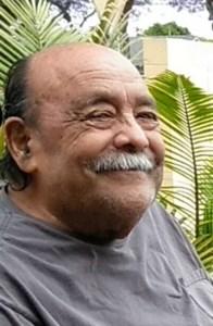 "Aurelio ""Yeyo"" V.  Ortiz"