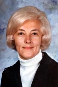 Carol A.  Rowe