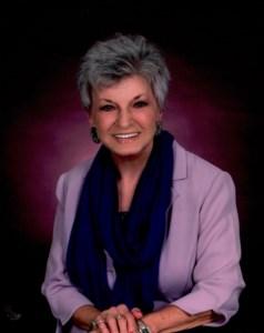 Shirley Faye  Gillespie