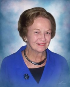 Gloria McAfee  Wynn