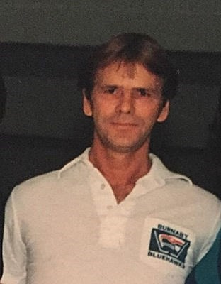 Bruce Stachoski