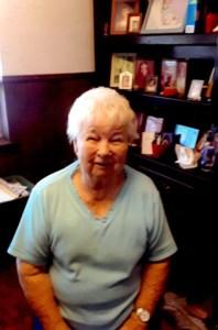 Dorothy Bell  Henderson