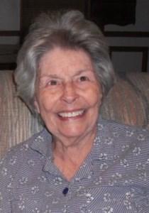 Bonnie Faye  Barber