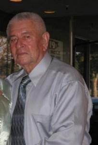Alfonso  Bibriesca Landa