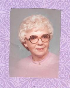 Mary J.  Estes
