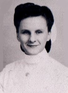 Florence Frances  Blohm