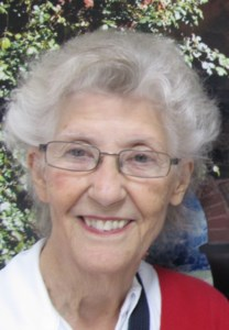 Beverly Ann  Whited