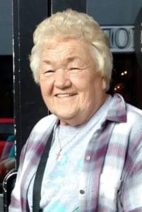 June Marie  Bray