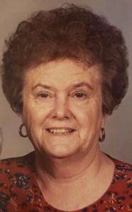 Martha Drucilla  Chlapek