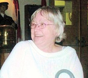 Edith Mae  White Bissonnette