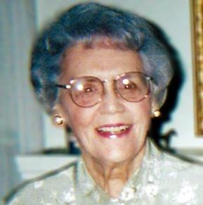 Virginia  Fetzek