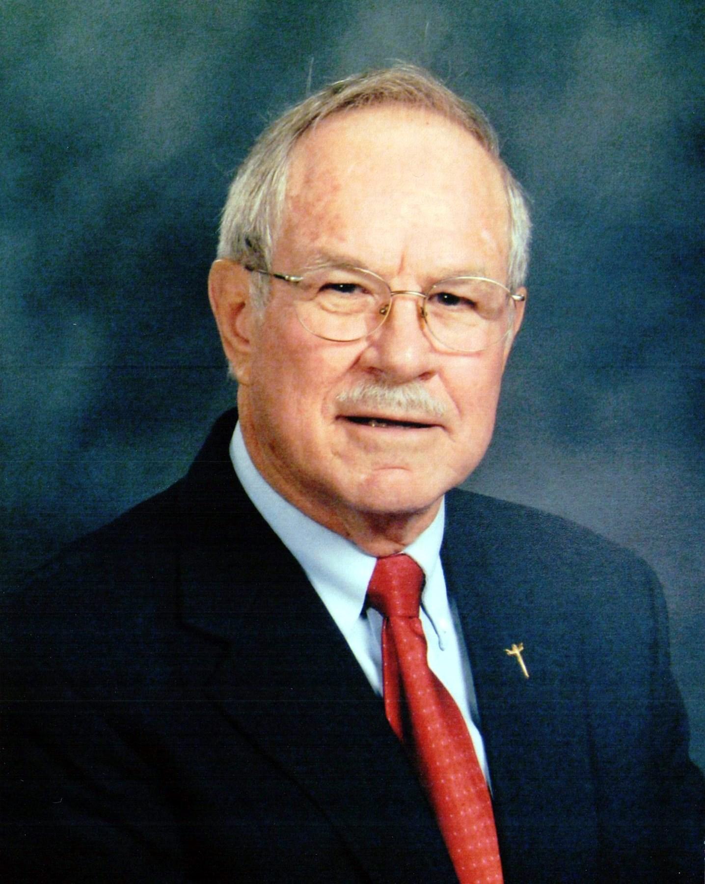 Joseph Andrew  Vasut