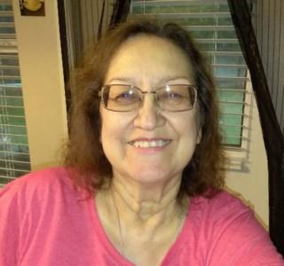 Gloria B.  Jasso