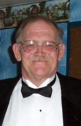 "William ""Bill"" Thomas  Webster Jr."