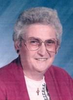 Bernice McCusker