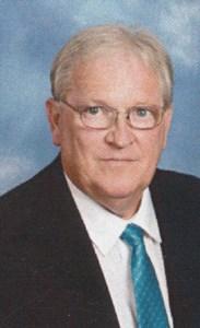Donald Lamar  Coffey
