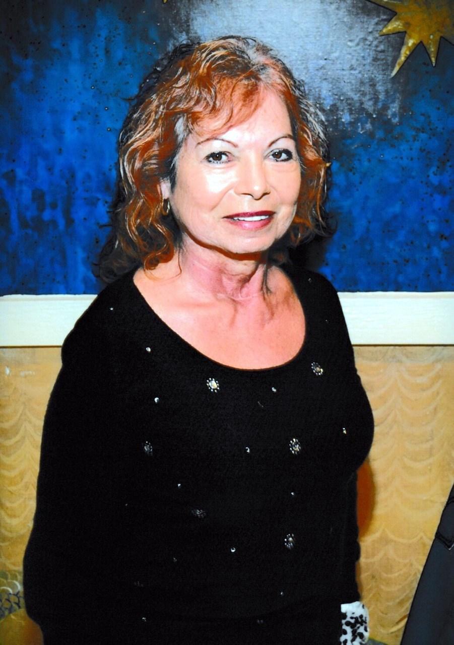 Annie Marie  Ortiz