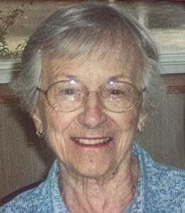 Anne M.  Malott