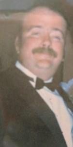 Harold Douglas  Stone
