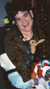 Janet Deane  Whitus