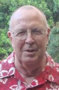 John K.  Frey