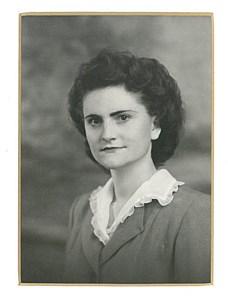 Mrs. Anne  Mehain