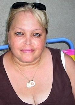 Betty Ann Carroll