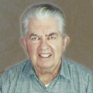 Donald Roy  McCaskill